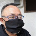 一式自家製布マスク