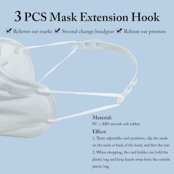 Surgical Mask Ear Hook 03