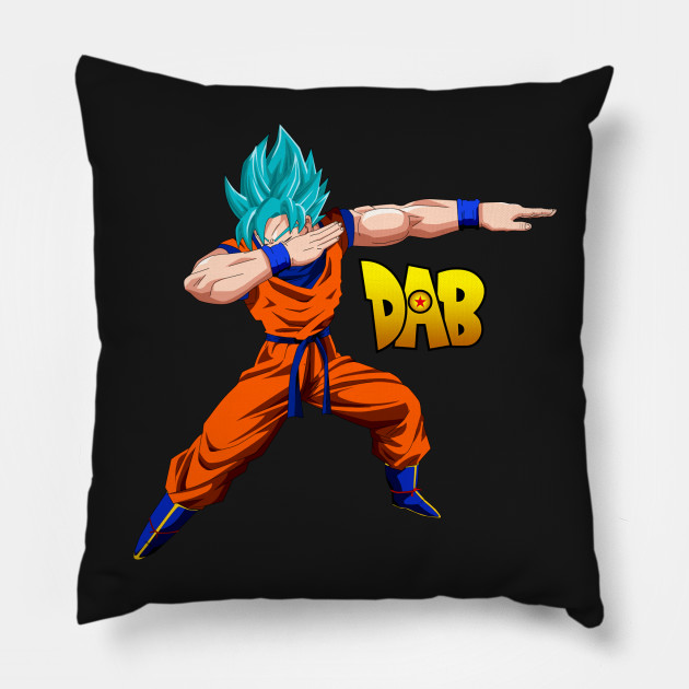 The Dab by Dragon Ball Super Saiyan