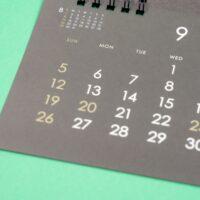 September 2021 Calendar
